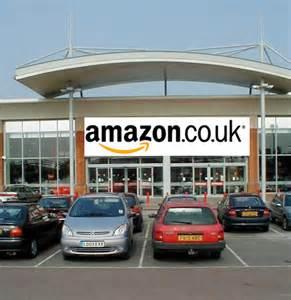 Amazon Physical Store
