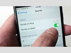 How to Fix Apple iPhone 6 No Sound and other Audio