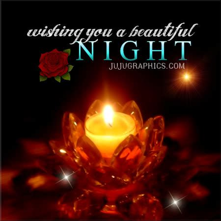 wishing   beautiful night graphics quotes comments