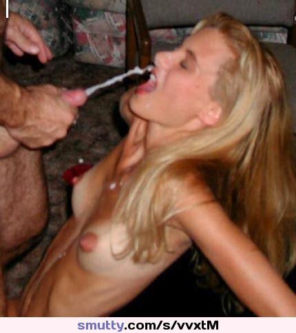 Blonde Skinny Cumshot Blowjob Cumonface Amateur Sexy Cumontits Facial Smutty Com