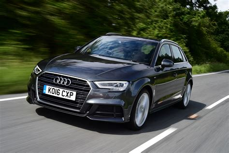 New Audi A3 Sportback Tdi 2016 Review  Pictures Auto