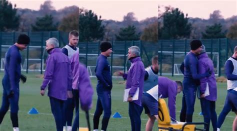 Jose Mourinho's Dele Alli meeting rinsed by rival fans as ...