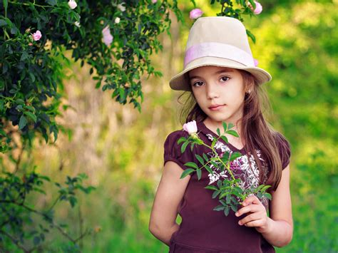 Baby Girl Wallpapers Free Download Group With 60 Items