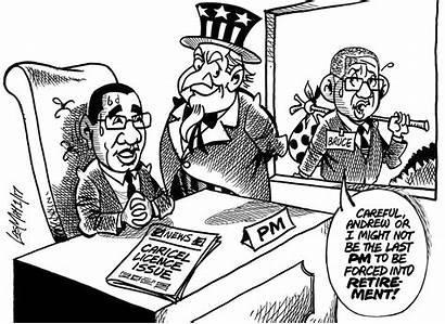 Gleaner Jamaica Sunday Cartoon Cartoons January