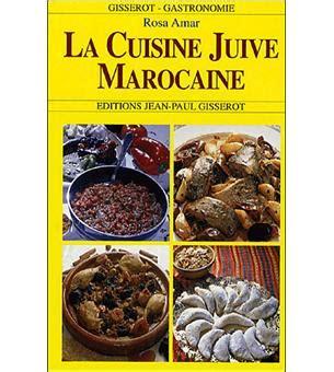 fnac livres cuisine cuisine juive marocaine broché rosa amar achat livre