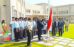 SIS Celebrated the 69th Independence Day of India