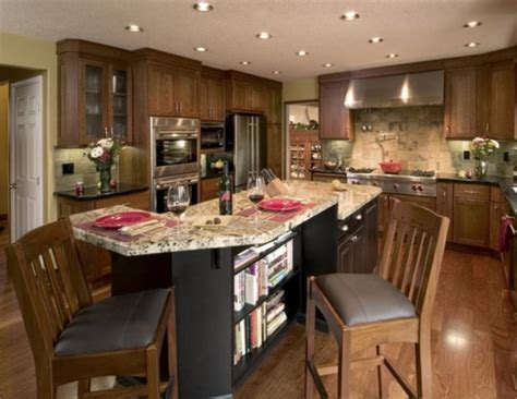 Kitchen Island With Seating Ideas by The Awesome And Best Style Of Small Kitchen Island With