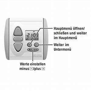 Rolladensteuerung Funk Somfy : somfy funk zeitschaltuhr chronis rts smart rolladen und ~ Michelbontemps.com Haus und Dekorationen