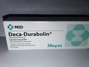 Deca-durabolin Profile
