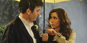 The 'How I Met Your Mother' Finale Gets Fixed By A Fan ...
