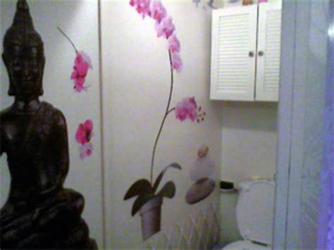 toiletzone la d 233 coration de vos toilettes style zen