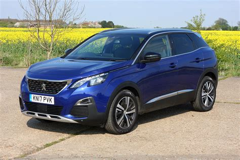 Review Peugeot 3008 by Peugeot 3008 Suv Review Parkers