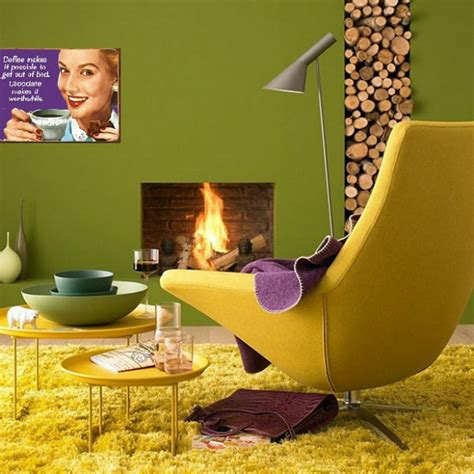 turning around your home appeal with interior design