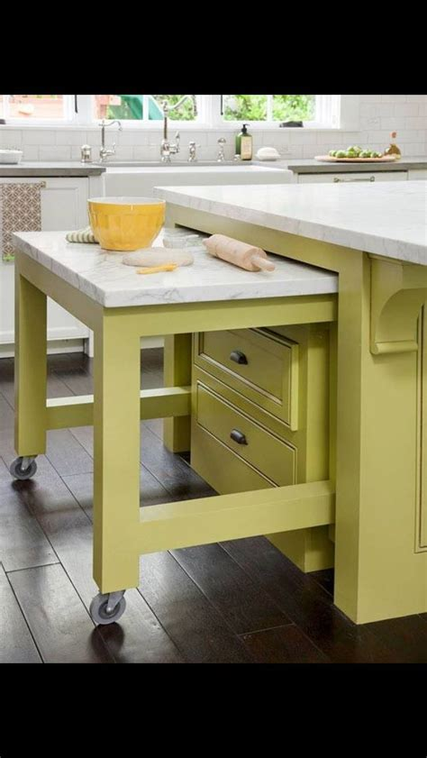 folding kitchen island work table 64 best images about decor tables on