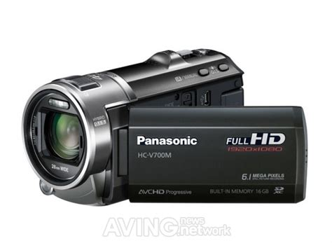 Panasonic To Announce 2012 Line Of High Definition