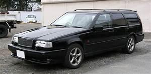 Volvo V70 2 5 1998