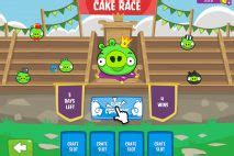 bad piggies  update adds cake race  cloud sync