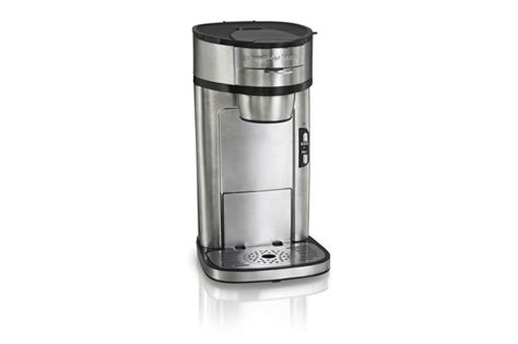 Hamilton Beach 49981a Single-serve Coffee Maker Review Benefits Of Coffee While Fasting Starbucks Iced Diarrhea During Breastfeeding Bad For You Hazelnut Creamer Vegan Recipe Light In The Workplace