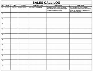 sales lead tracker template