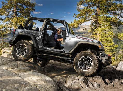 jeep wrangler overview cargurus