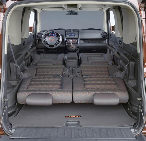 Honda Element Cer Top by 2007 Honda Element Sc Review Top Speed