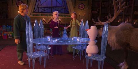 iceland christmas advert  ad inspired  disneys frozen