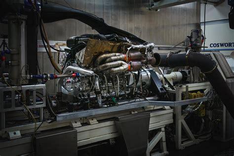 aston martin valkyrie engine  greatest dream  worst