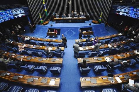 Senado Aprova Mp Que Regulamenta Microcrédito Para Pequeno
