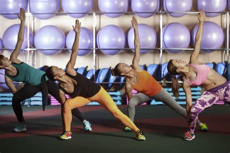 fitness   week glow   dark yoga boot camp