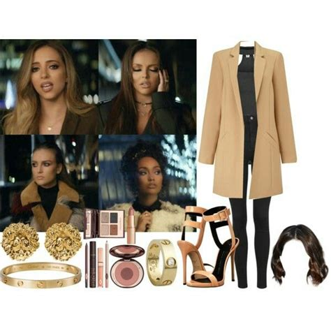 Pin by My Info on new member | Fandom outfits, Little mix ...