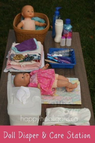 baby doll changing table and care center baby doll changing table and care center woodworking
