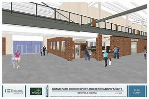 City preps for opening of Grand Park Event Center