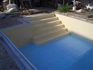 Pool Selber Bauen Günstig : schwimmbadtreppe selber bauen schwimmbad und saunen ~ Markanthonyermac.com Haus und Dekorationen