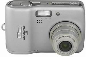 Nikon L2 Manual Instruction  Free Download User Guide Pdf