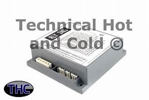 Lochinvar 100167711 Ignition Module