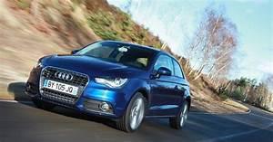 Essai Audi A1 : essai audi a1 2 0 tdi 143 ch ambition l 39 a1 g tdi ~ Medecine-chirurgie-esthetiques.com Avis de Voitures
