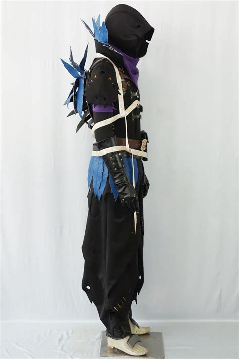 fortnite raven cosplay raven halloween costume raven