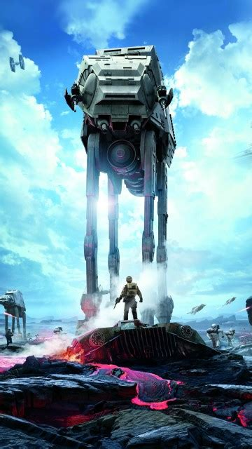 wallpaper star wars battlefront pc games ps xbox