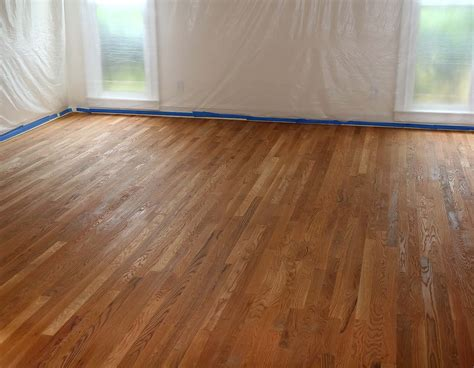 Hardwood Floor Refinishing  Hector's Magic Carpet