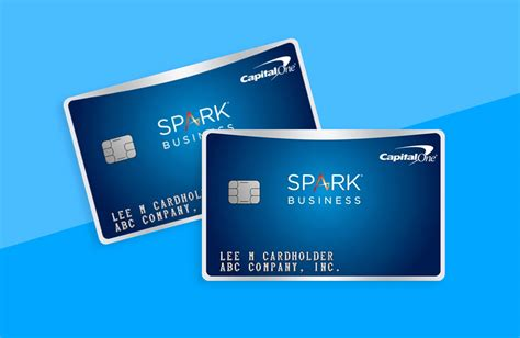 Check spelling or type a new query. Capital One Spark Miles Credit Card 2020 Review