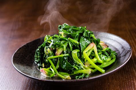The best ways to cook with spinach