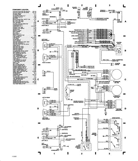 Where Can Find Alternator Wiring Harness For