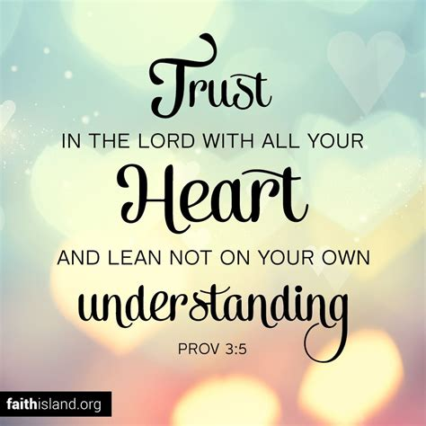 Inspirational Bible Verses With Pictures  Faith Island