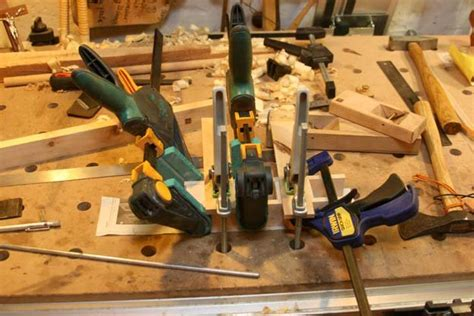 japanese scraper plane dai naoshi kanna krenov style build  mafe  lumberjockscom