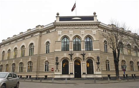 Latvijas Bankas prezidenta amata kandidāti - arī