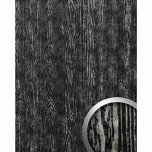 Adhesif Mural En Relief : wood design rev tement mural auto adh sif wallface 14806 ~ Premium-room.com Idées de Décoration