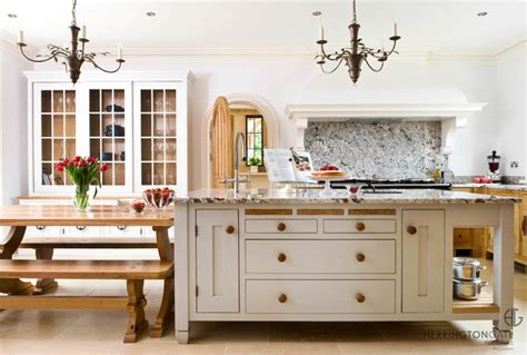 Bespoke Farmhouse Kitchen  Country  Kitchen  Other By