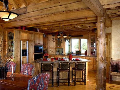 luxury log home interiors interior designs for homes pictures luxury log cabin home kitchen biggest luxury log home