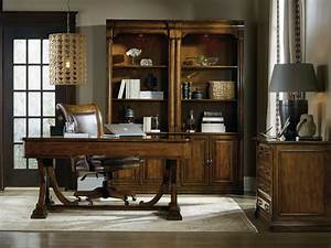 Tynecastle, Home, Office, Writing, Desk, Collection, By, Hooker, Furniture