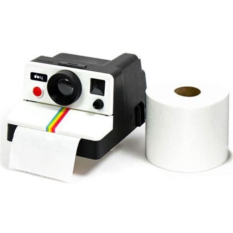 le d 233 rouleur de papier toilette polaroid d 233 co maison